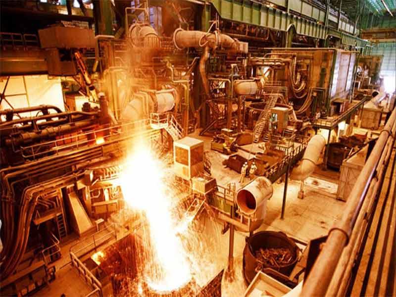 علت رشد ناگهانی بازار فولاد