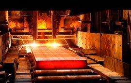 توسعه صنعت «فولاد» و «مس» در برنامه اقتصاد مقاومتی