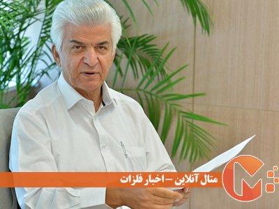 مدیرعامل فارو دوشنبه به ایران میآید