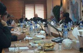 نامه نگاری کمیسیون معدن اتاق ایران با کمیته ۷۶ شورای گفتوگو