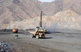 اکتشاف 5 تیپ معدنی در پهنه ایران مرکزی