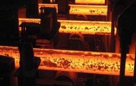 صادرات فولاد هدف اول ما است