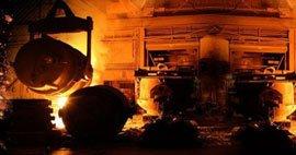 لغزش در تقاضای چین قیمت جهانی سنگ آهن و فولاد را کاهش داد
