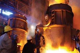 عملکرد صنعت فولاد چین دیگر قابل تحمل نیست