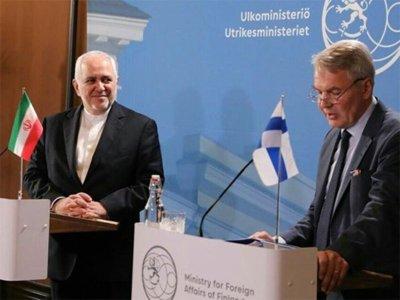 در فروم اقتصادی ایران و فنلاند در هلسینکی چه  گذشت؟