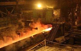 چین متهم ردیف اول بازار فولاد جهان