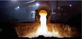 مذاکره با دانمارک برای فرآوری سربارههای فولادی