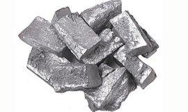 مشخصات فلز روی