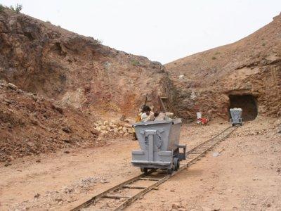 چین در فرار از «زغال»، به «اورانیوم» پناه می برد