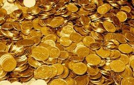 آغاز برنامه دستیابی به ظرفیت ۲۰ تن طلا از امسال