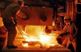 تکمیل زنجیره تولید فولاد در راستای تحقق اقتصاد مقاومتی
