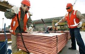 نزدیک شدن شرکت صنایع مس ایران به تامین مالی خارجی