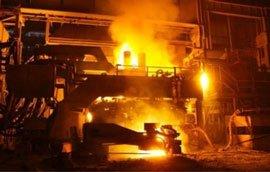 افزایش تولید در پی امکان عرضه خرد محصولات فولادی