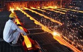 خودنمایی دلالان فولاد به حاشیه میرود