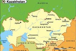 افزایش تولید مس قزاقستان با آغاز به کار 2 پروژه توسعهای