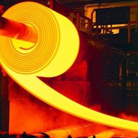 ایران بدنبال 30 میلیارد دلار سرمایه گذاری در صنایع فولاد است