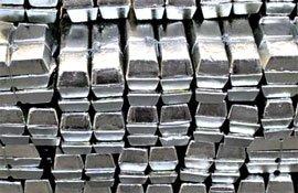 عیارسنجی آلومینیوم در تالار نقرهای