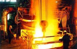رشد تولید فولاد ایران به لطف صادرات
