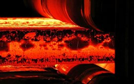 تاثیرکودتا برروی بازار فولاد ترکیه