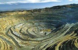مزیت هفتگانه توسعه صنایع معدنی مس