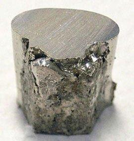 نیکل جایگزینی مناسب برای فلزات گران