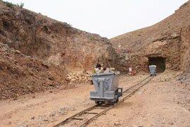 پیشرفت 85درصدی مس سیستان و بلوچستان