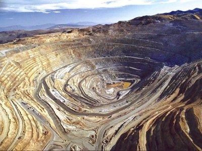 فرصتهای سرمایه گذاری در معدن