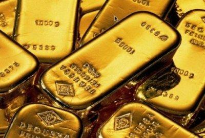 طلای جهانی نزدیک به ۱۳۴۰ دلار ایستاد