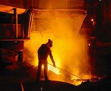 بازار فولاد کشورهای در حال توسعه از نگاه موسسه مپس