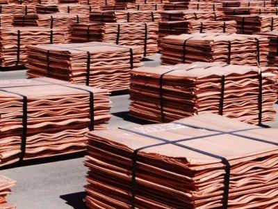 طرح تولید 700هزار تن مس کاتد، سرمایههای ملی را هدر میدهد