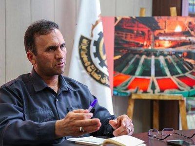 بهرهبرداری از پروژه تغییر تکنولوژی پالایشگاه سرچشمه در دهه فجر