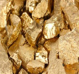 فلز گرانبهای طلا
