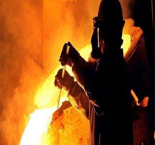 فولاد از مهمترین فلزات