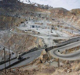حرکت در مسیر شکوفایی اقتصاد معدنی
