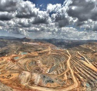 اثرات اجتماعی معدنکاری