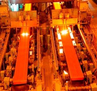 افزایش 12درصدی تولید فولادخام آمریکایلاتین