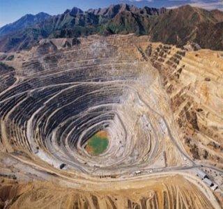 آینده معدنکاری مس به کدام سو میرود؟
