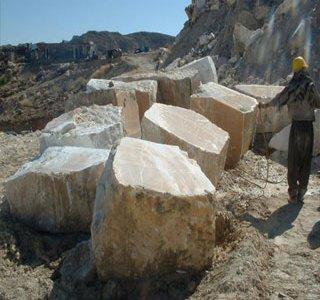 برگزاری فستیوال «نوآوریهای صنعت سنگ»