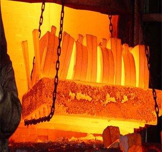 بازار داخلی فولاد در هفتهای كه گذشت