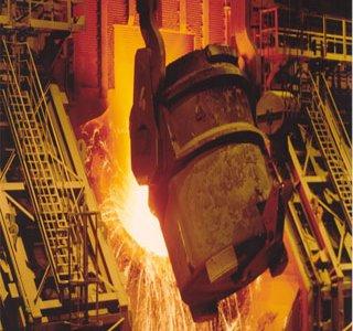 فولاد مبارکه و اقتصاد مقاومتی