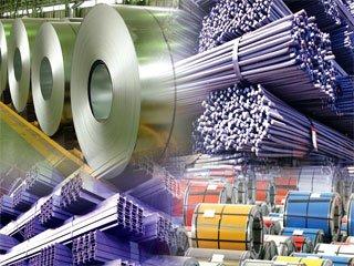 رشد هشت درصدی صادرات فولاد