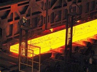 ارتقای کیفی فرایند نورد ورق در فولاد مبارکه