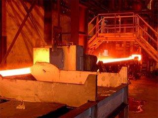 برنامههایی برای صادرات فولاد