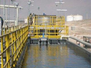 آب دریا به چرخ صنعت مس شیلی میریزد