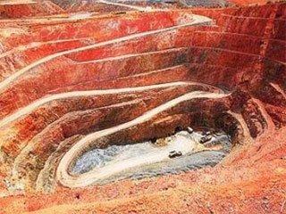پیشبینی تولید ۵.۶ میلیون تن مس در شیلی