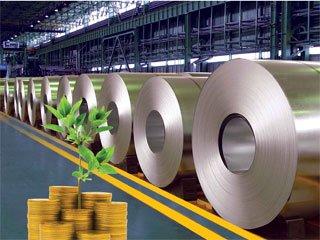 حرکت در مسیر برنامهریزی اصولی در صنعت فولاد