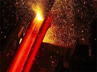 رشد ۱۴ درصدی تولید فولادخامایران در ۷ ماه سال میلادی