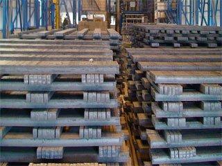 موافقت با صادرات شمشفولاد بهشرط تأمین نیاز داخلی