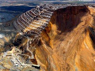 بیش از ۴۸ میلیارد تن ذخیره معدنی ایران