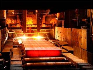 تولید فولاد در ایران مطابق با آخرین استانداردهای روز جهان